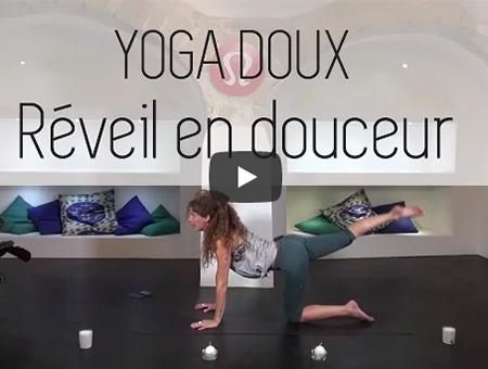 5 chaînes Youtube françaises au top pour se mettre au yoga - C est si Bon 133cbcd2b3e